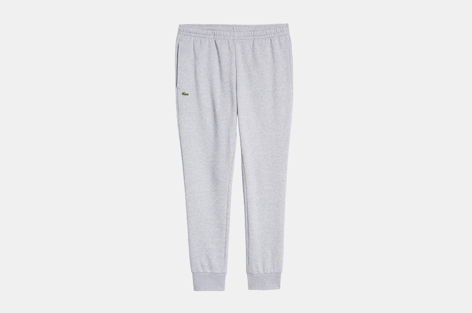 Lacoste Fleece Sweatpants