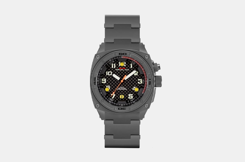 MTM Falcon Tactical Watch
