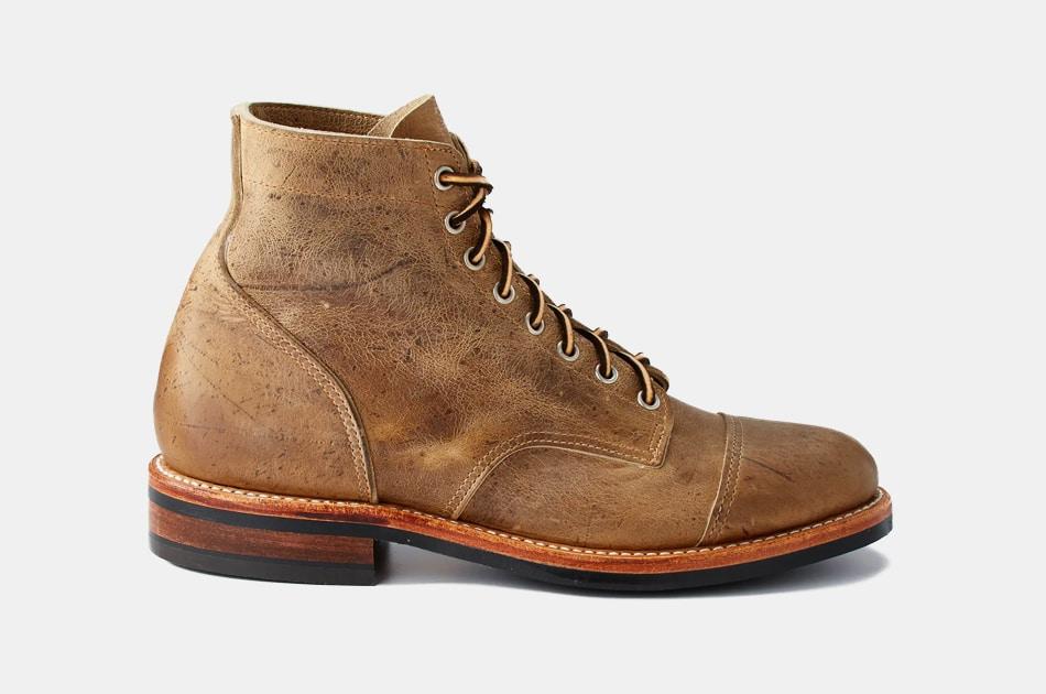 Mark Albert Uptown Boots