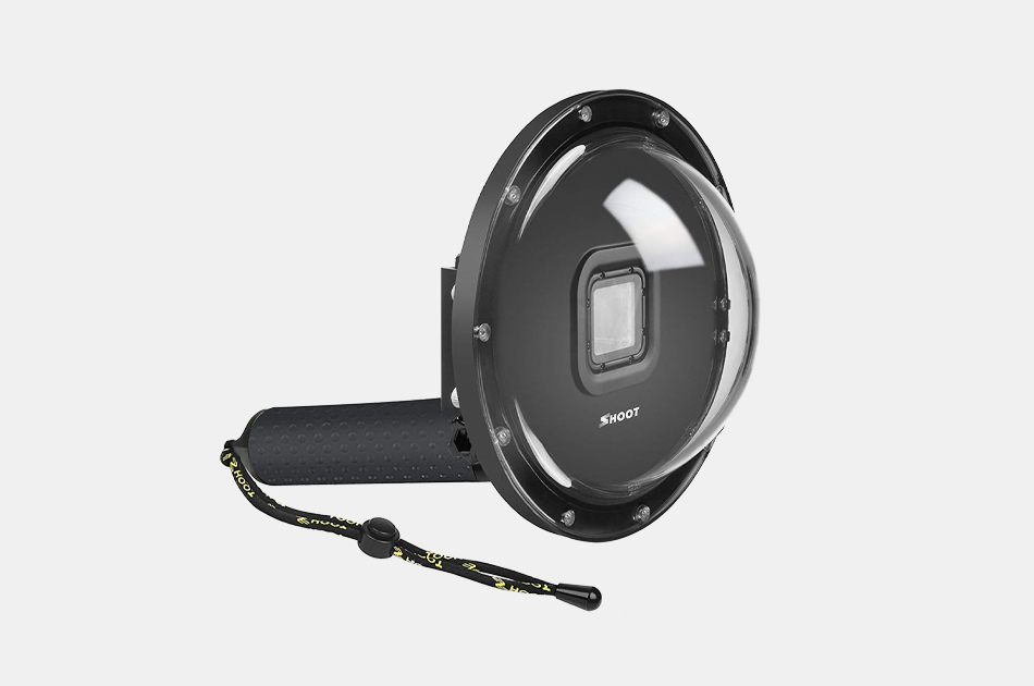 Shoot Diving Dome for GoPro