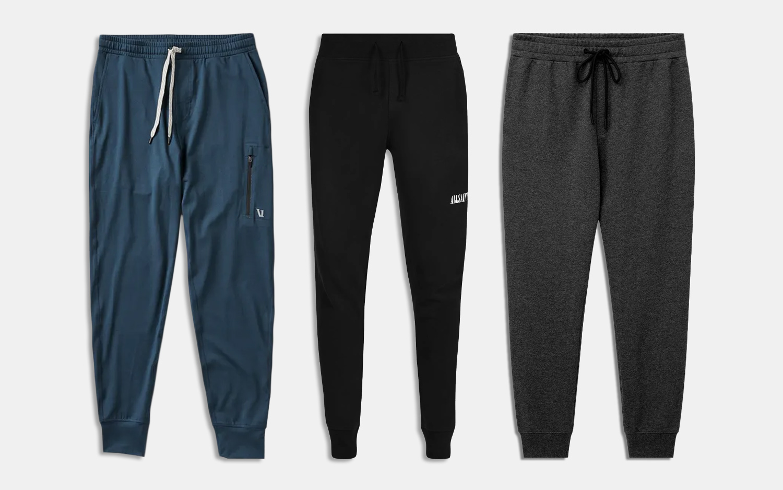 Best Sweatpants for Men