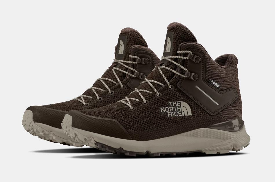 The North Face Vals Mid WP Hiking Boots