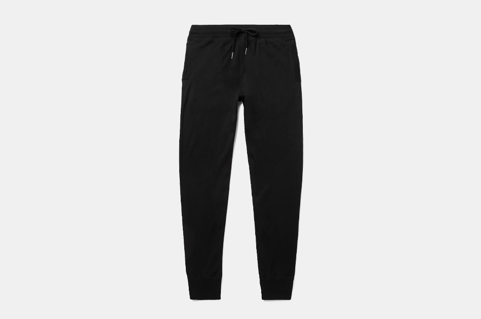 Tom Ford Cashmere-Blend Sweatpants