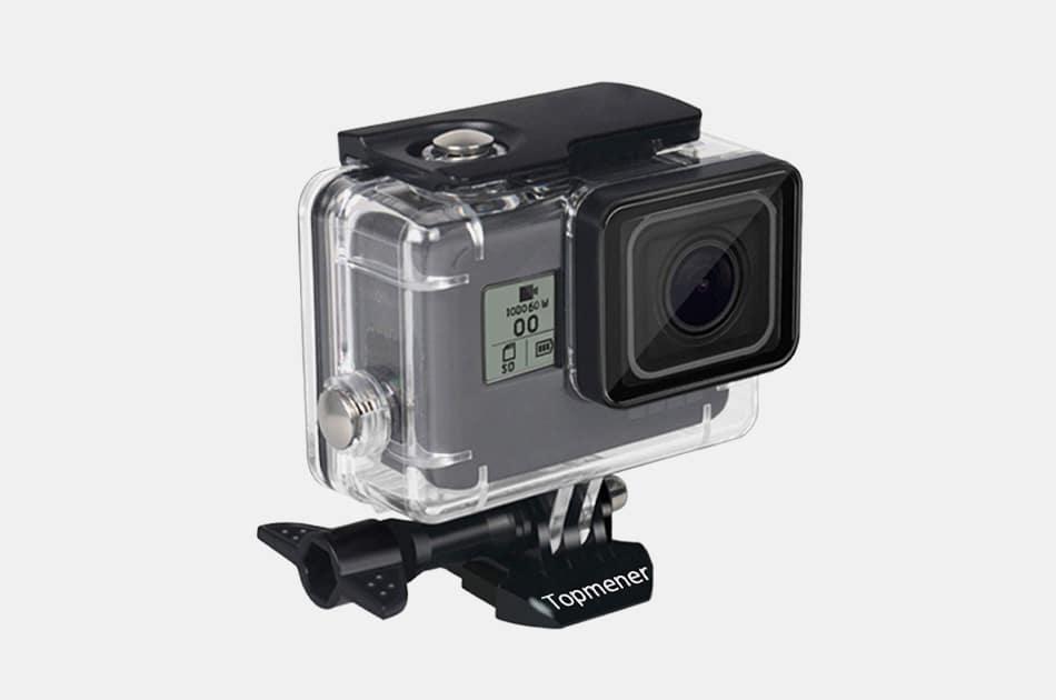 Topmener Waterproof Case for GoPro Hero 7