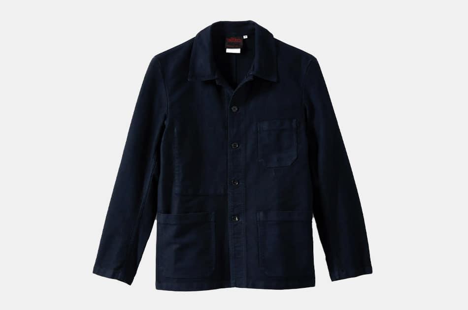 Vetra French Moleskin Jacket
