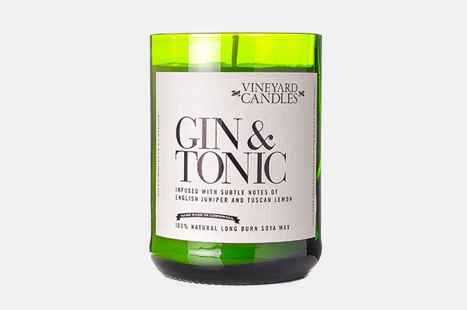 Vineyard Candles Gin & Tonic