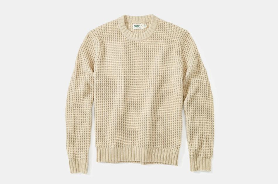 Wellen Headlands Sweater