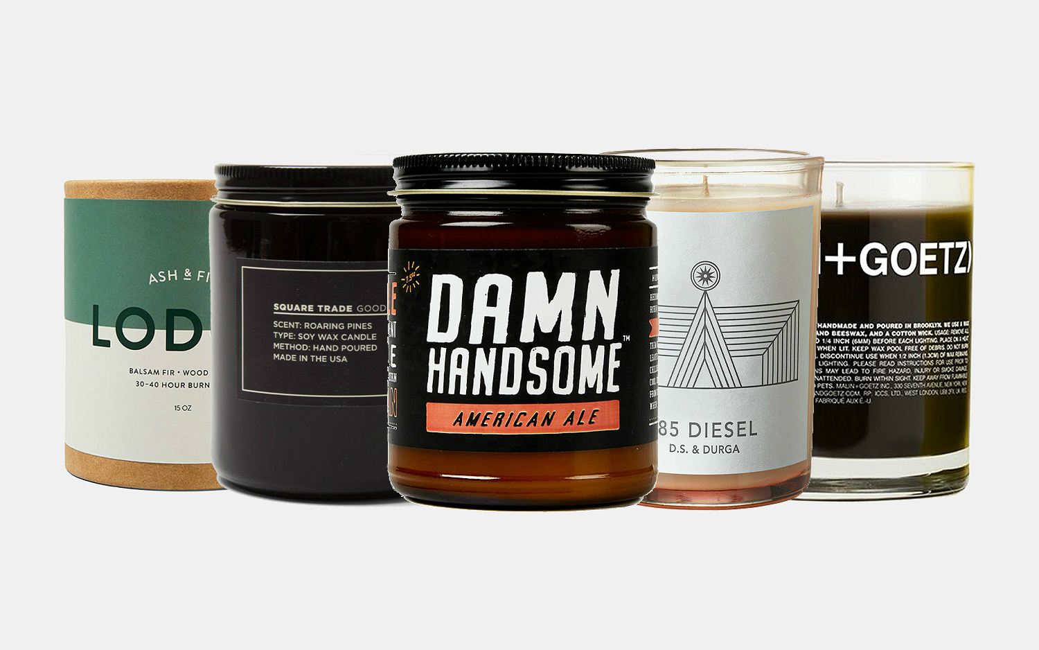 Best Candles For Men