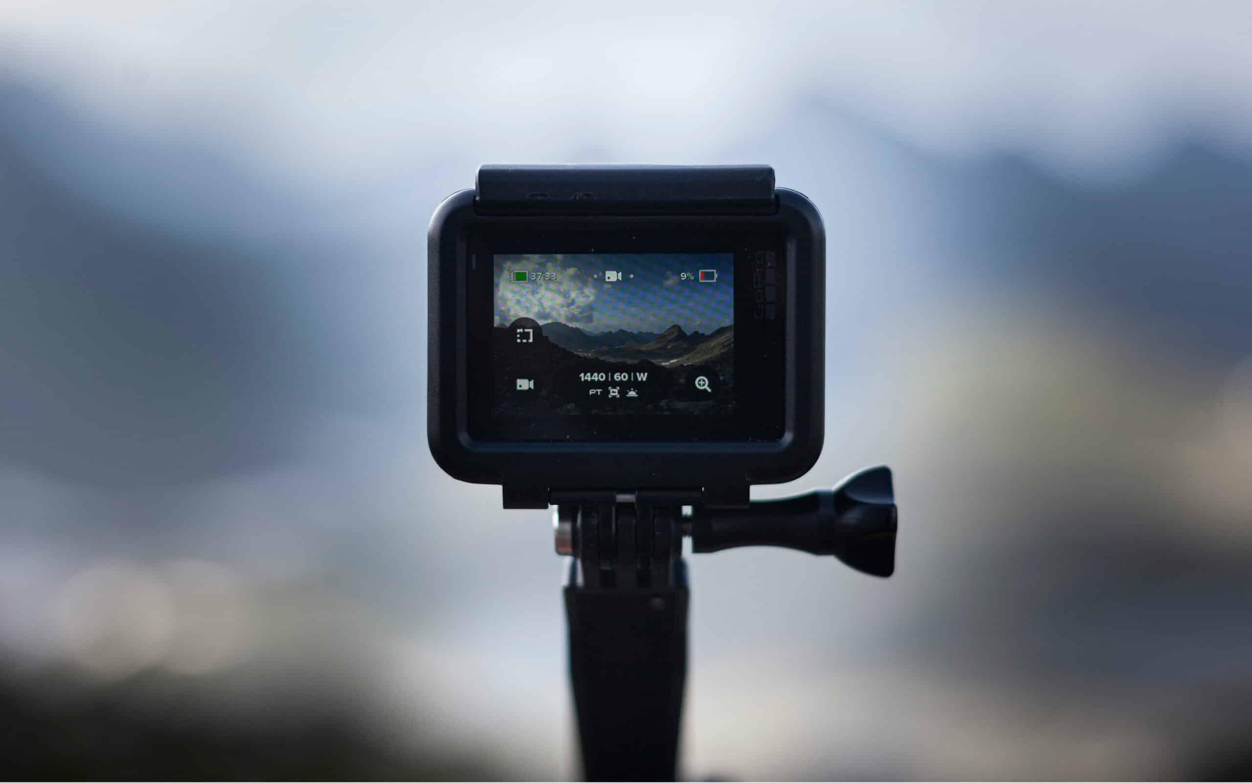 Best GoPro Hero7 Accessories