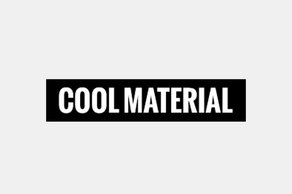 Cool Material Cyber Monday Sale
