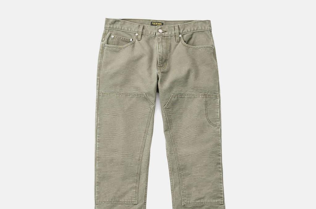 Flint and Tinder Mill Pants