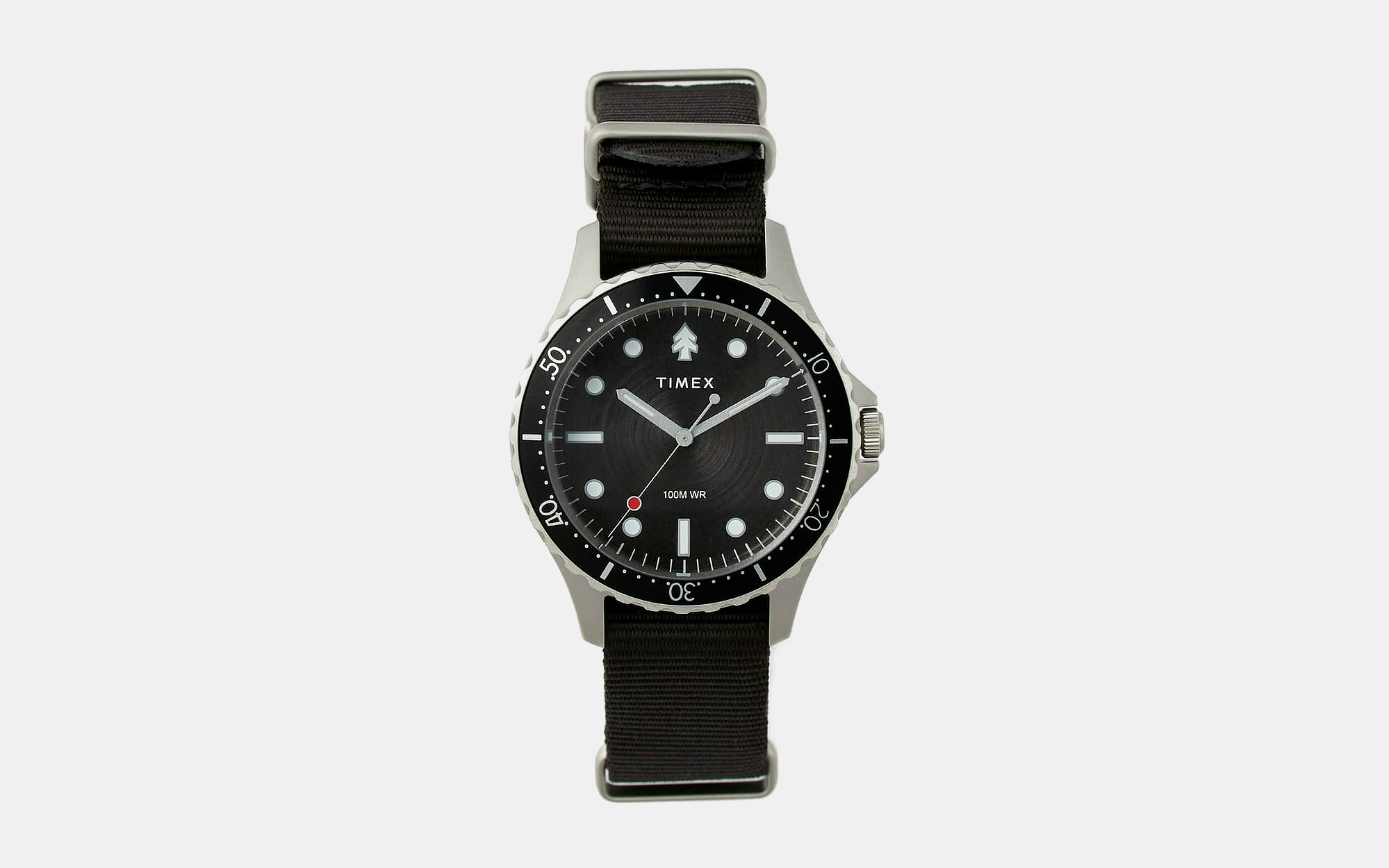 Huckberry x Timex Dive Watch