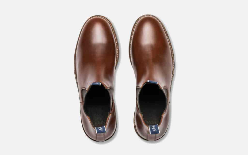 Rhodes Huxley Chelsea boots