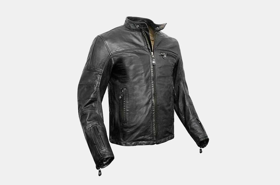 The 25 Best Men S Leather Jackets Gearmoose