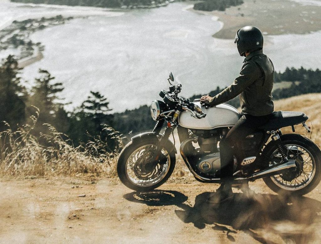 Taylor Stitch Moto Collection