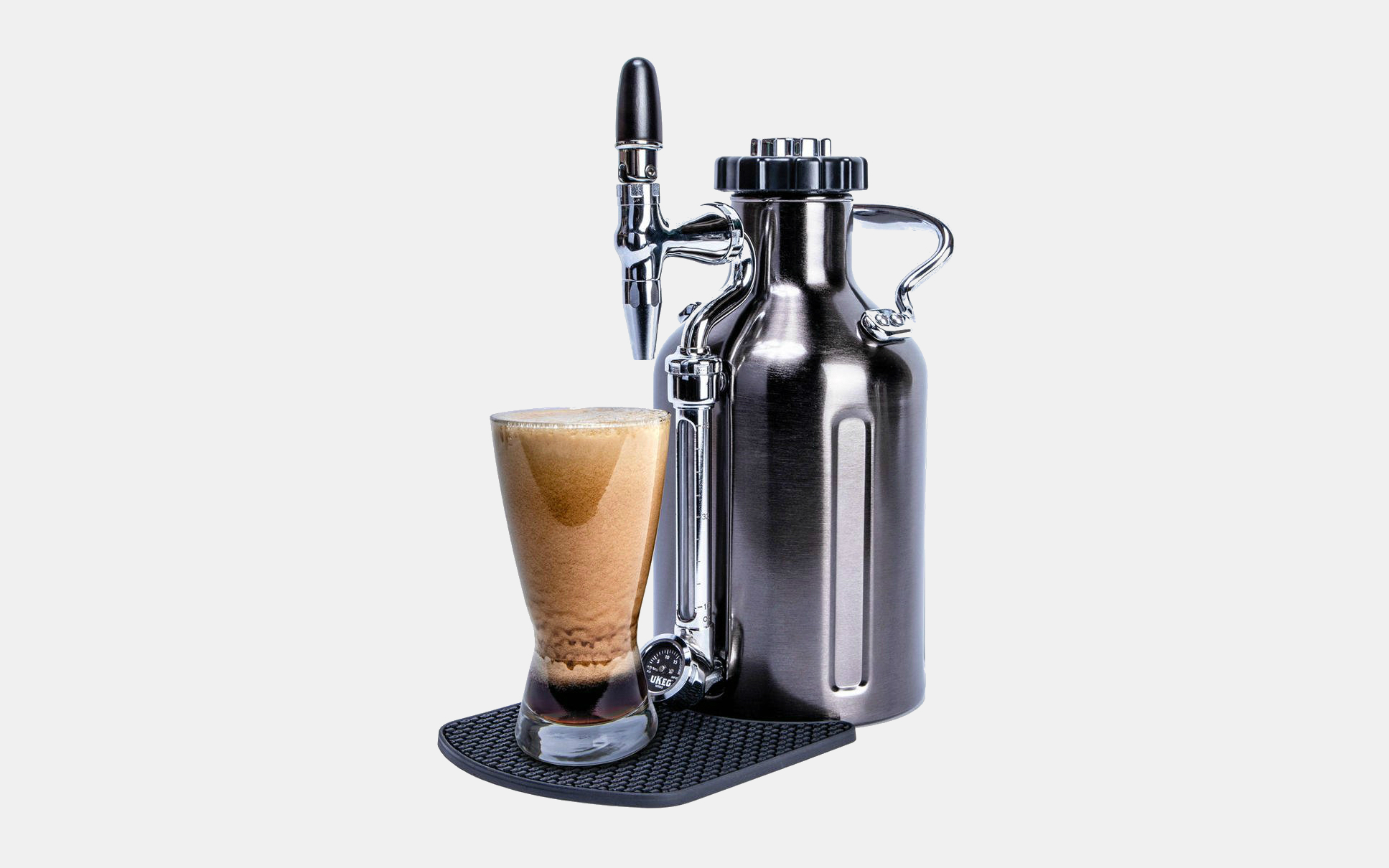 uKeg Nitro Cold Brew Maker