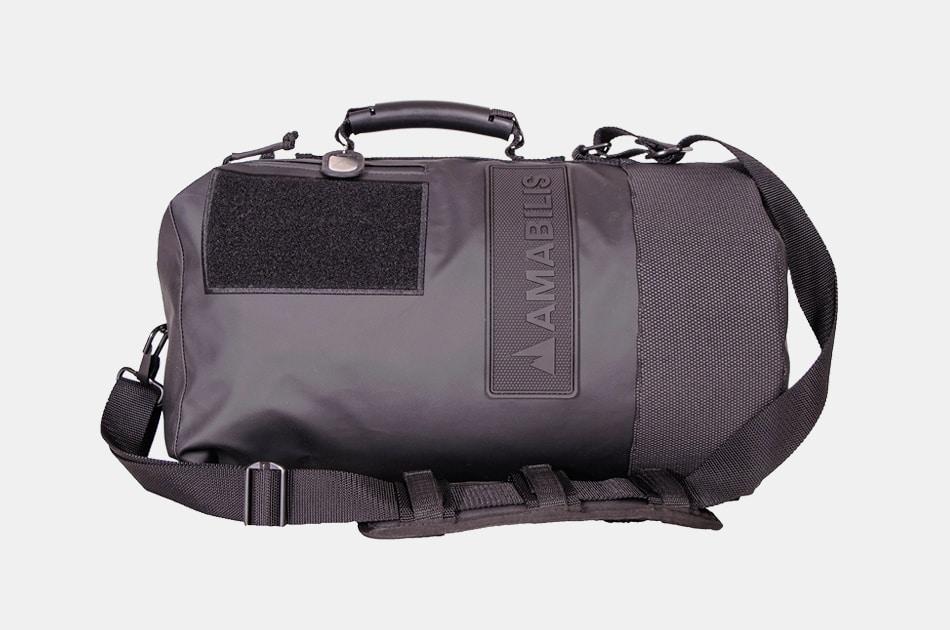 Amabilis Dave Jr Tactical Duffel Bag