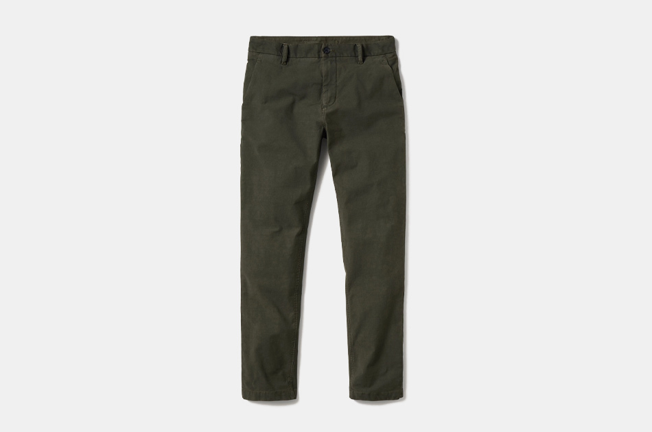 Buck Mason Broken Twill Trousers