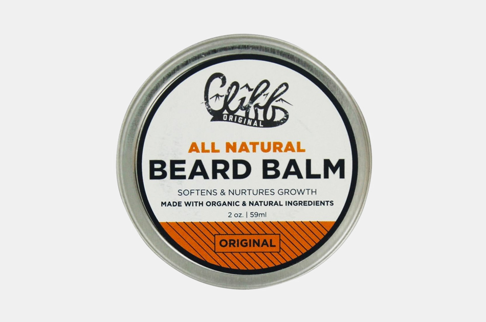 Cliff Original Beard Balm