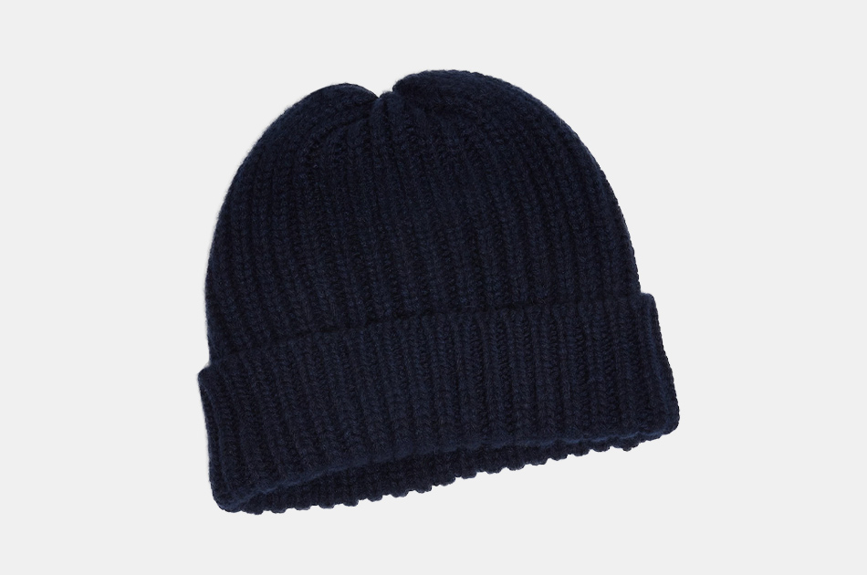 Corgi Wool Cashmere Hat