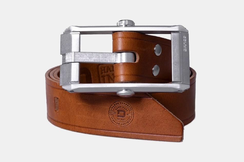 Dango Belt + Storage Capsule