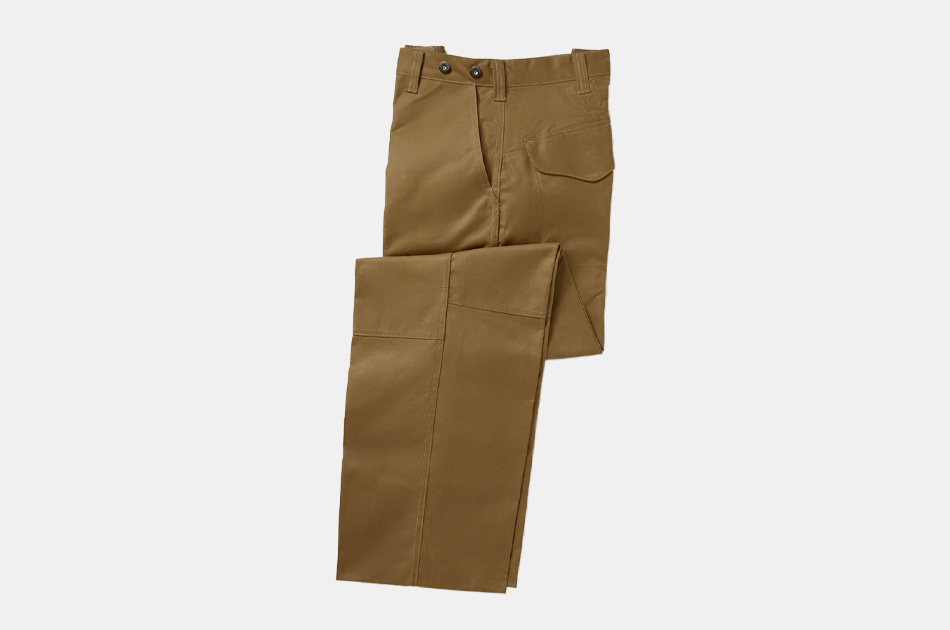 Filson Oil Finish Double Tin Work Pants