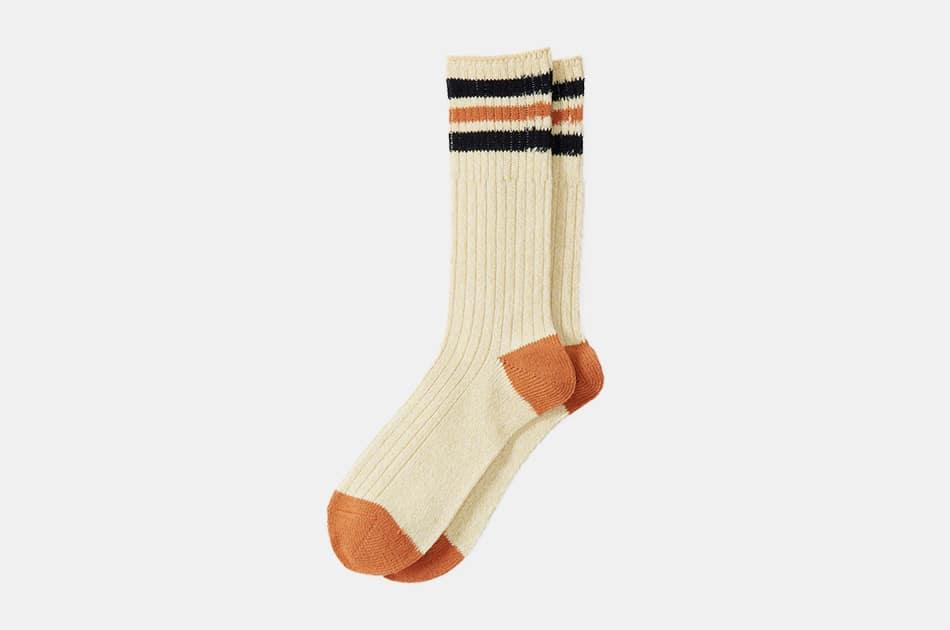 Flint and Tinder Wool Camp Socks