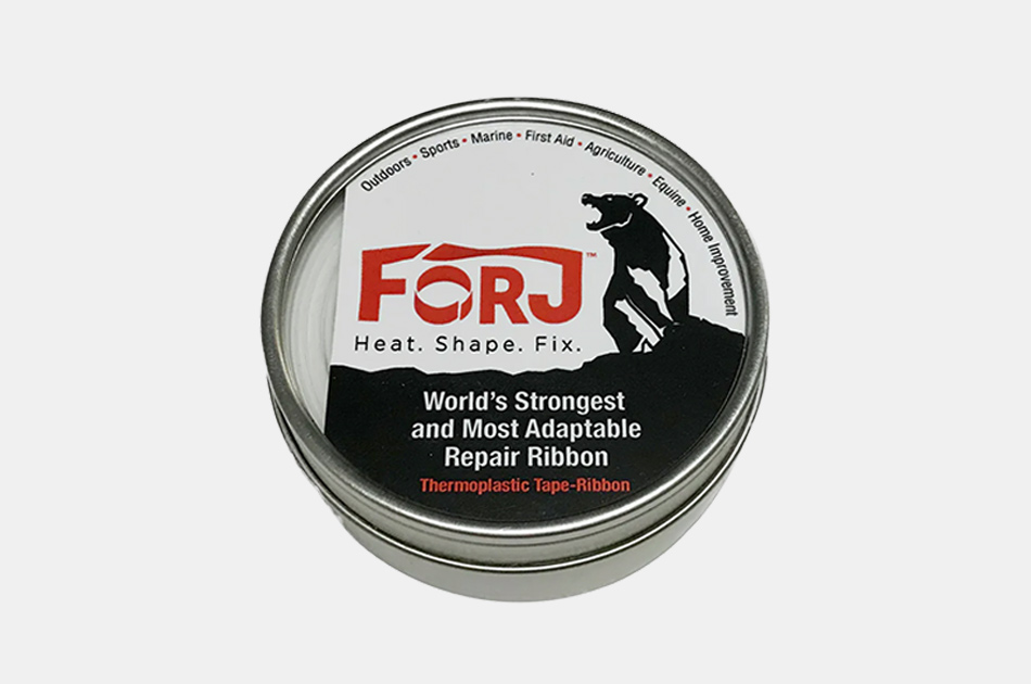 Forj Tear-proof Thermoplastic Utility Tape