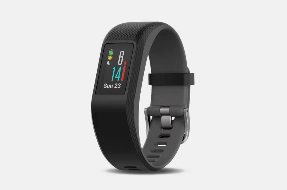 Garmin Vívosport Fitness Tracker