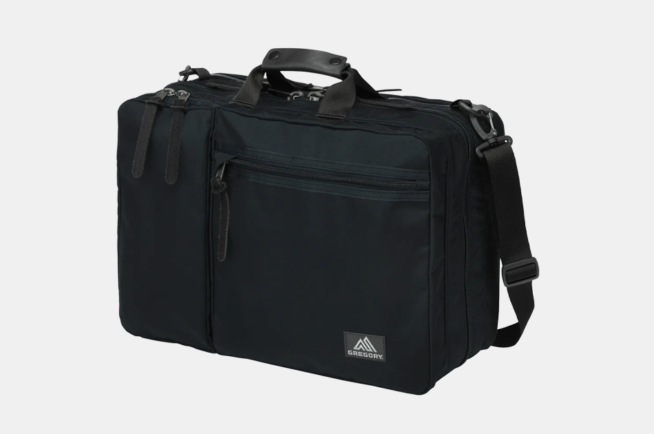 Gregory Covert Overnight Mission Bag