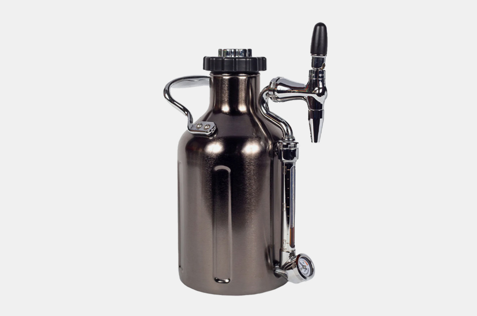 GrowlerWerks uKeg Nitro Cold Brew