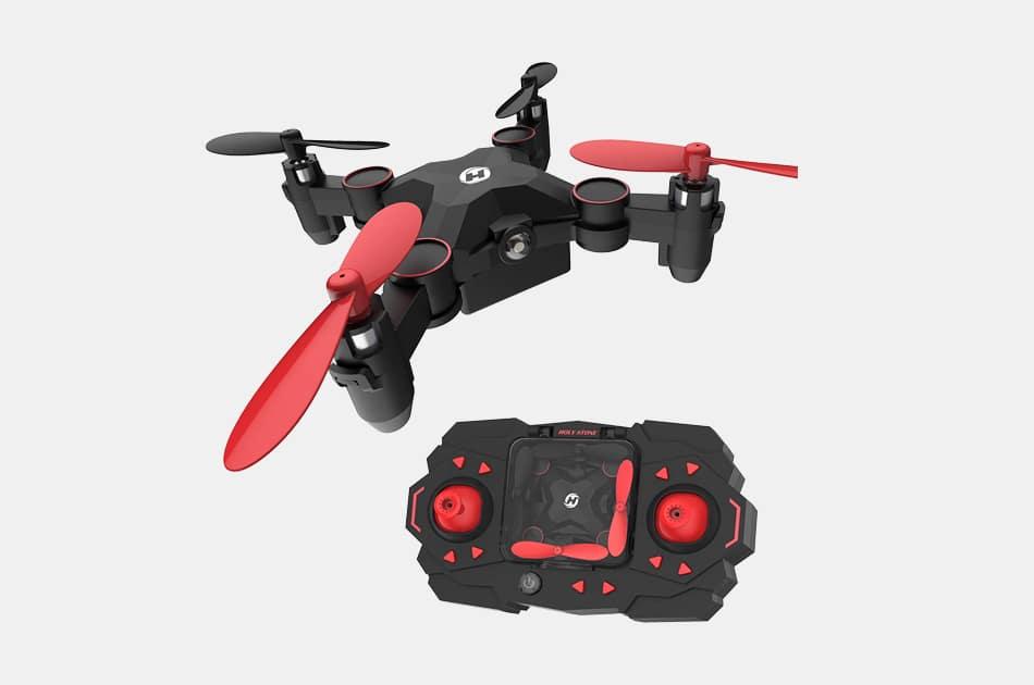 Holy Stone Foldable Mini Drone