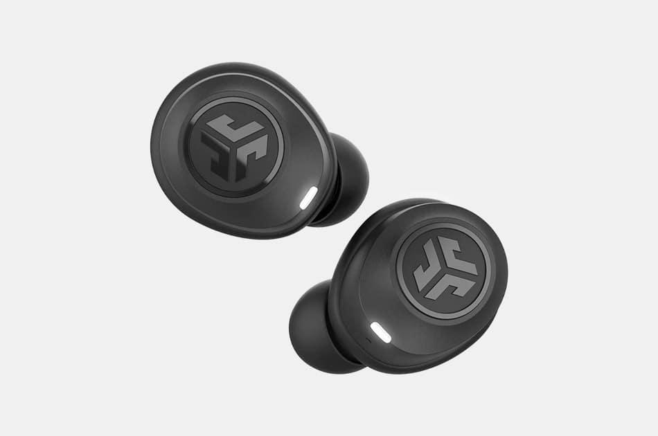 JLabs JBuds True Wireless Earbuds