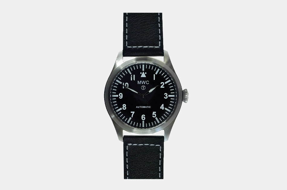 MWC Classic XL Pilot Watch