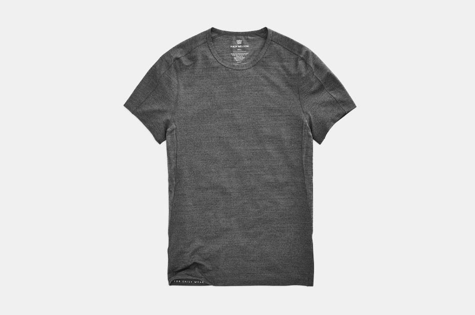 Mack Weldon AIRKNITx Crew Neck T-Shirt