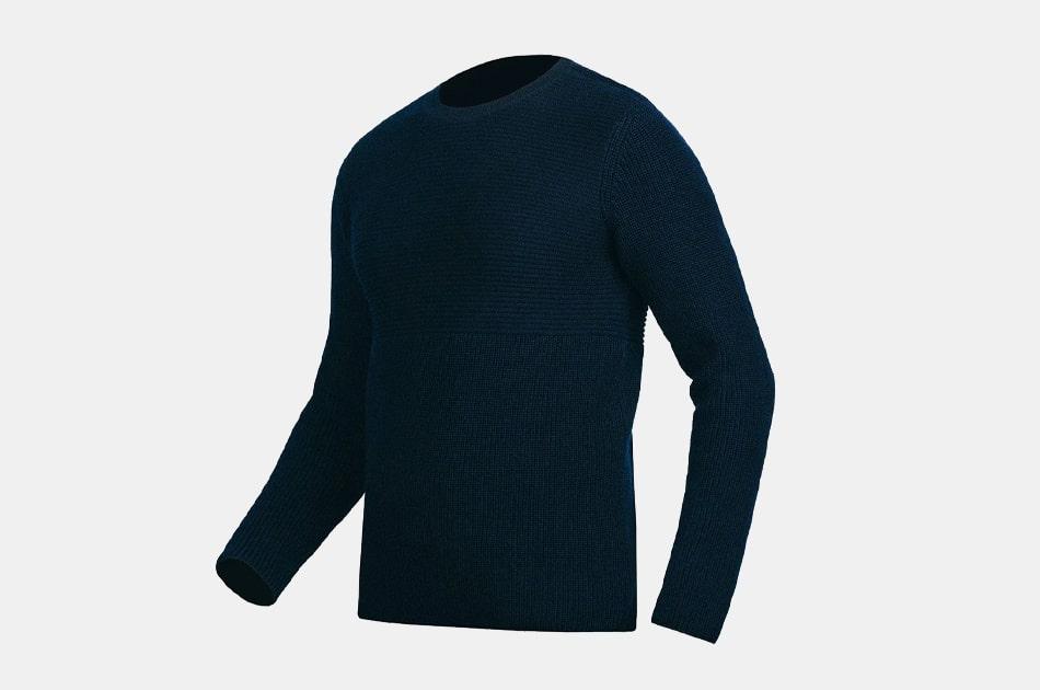 Mission Workshop Coburn Sweater
