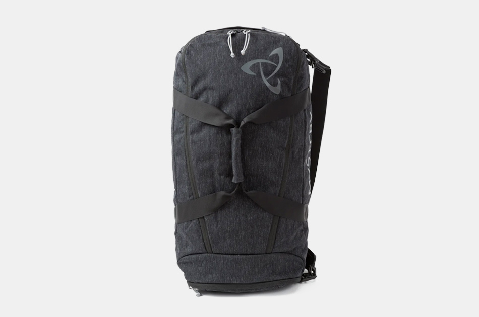 Mystery Ranch Mission Duffel - Backpack Hybrid