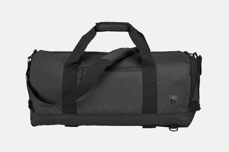 Nixon Pipes Duffle Bag