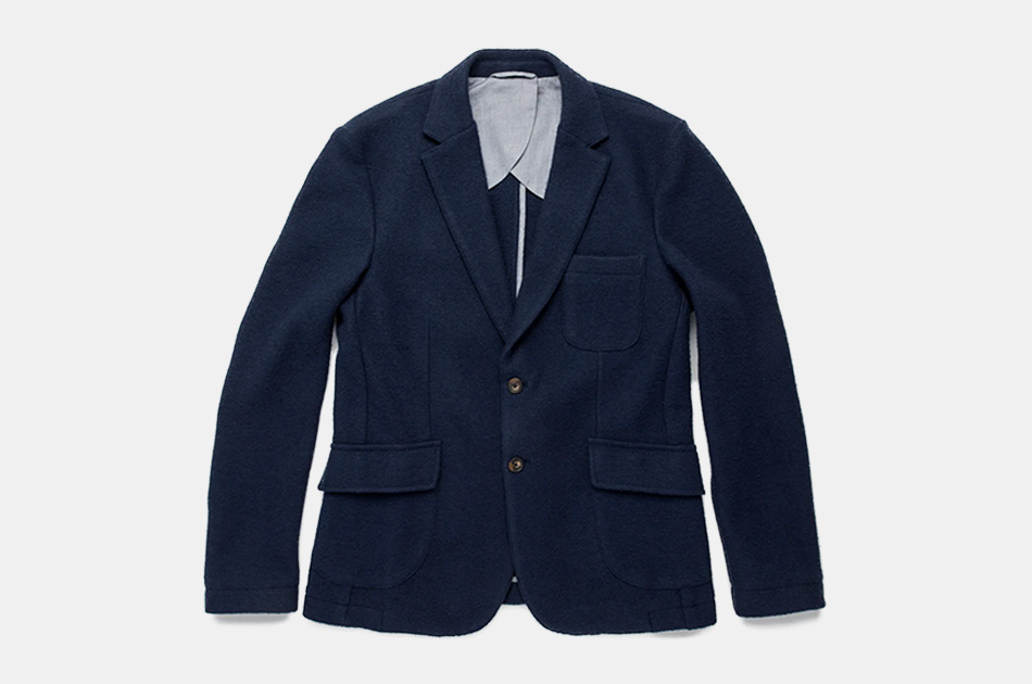 Taylor Stitch Telegraph Jacket