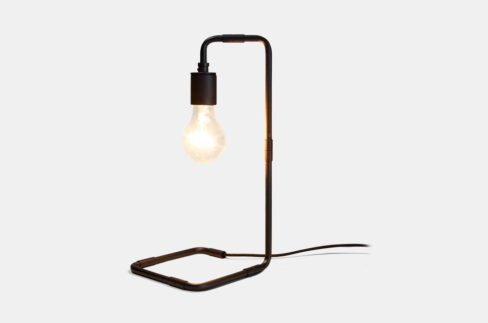 Tribeca Reade Table Lamp