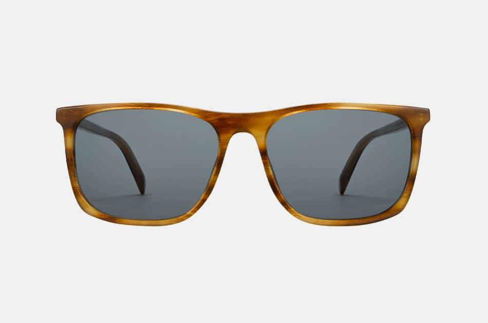 Warby Parker Fletcher Sunglasses