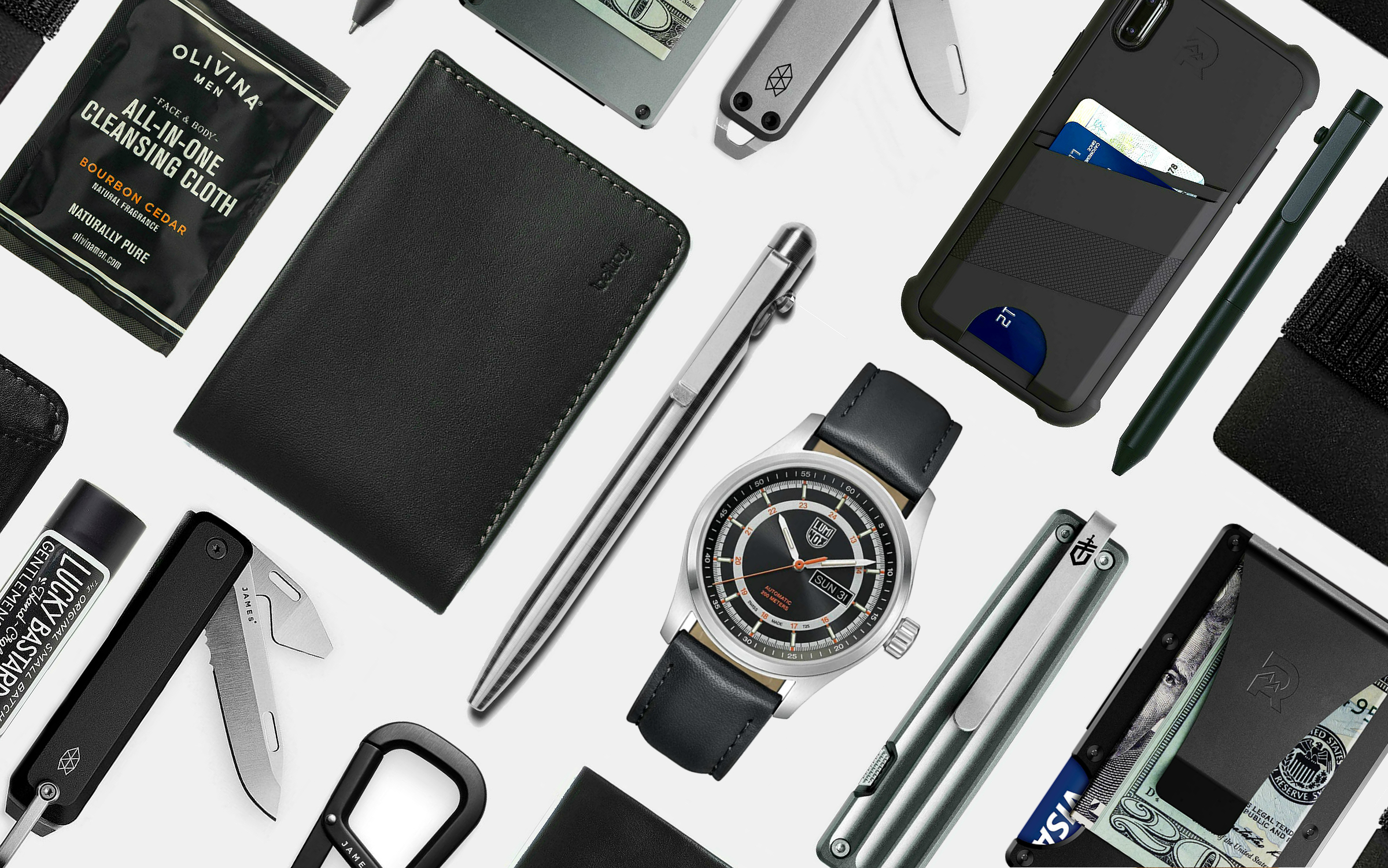 Best Everyday Carry Gifts