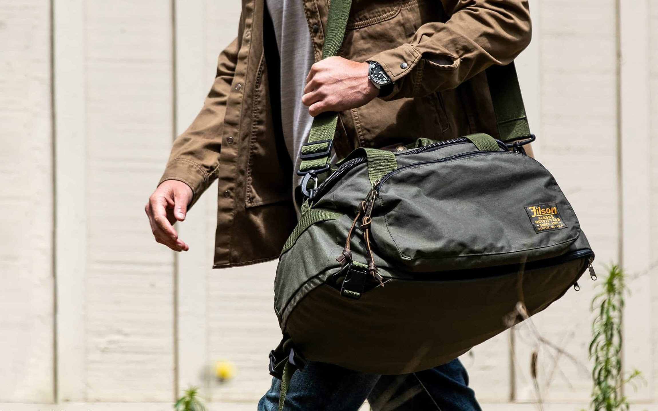 Best Tactical Duffle Bags