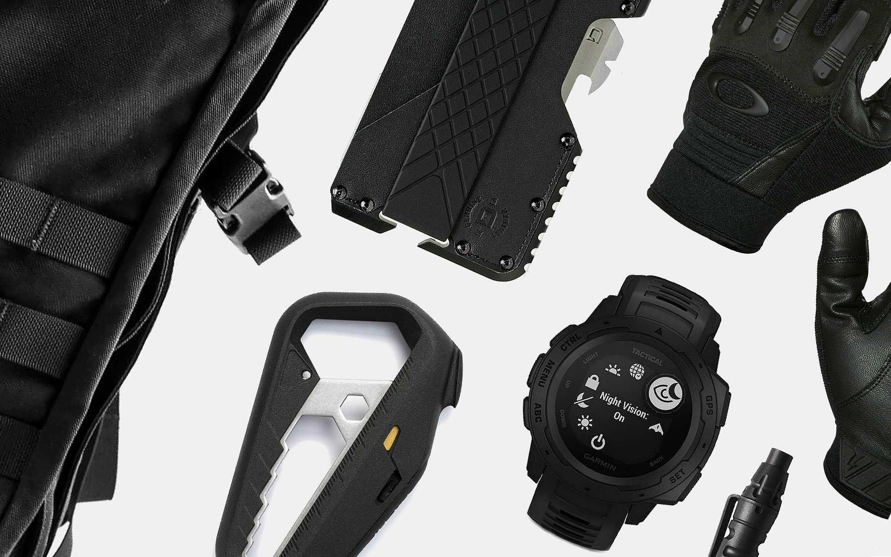 Tactical Gift Ideas