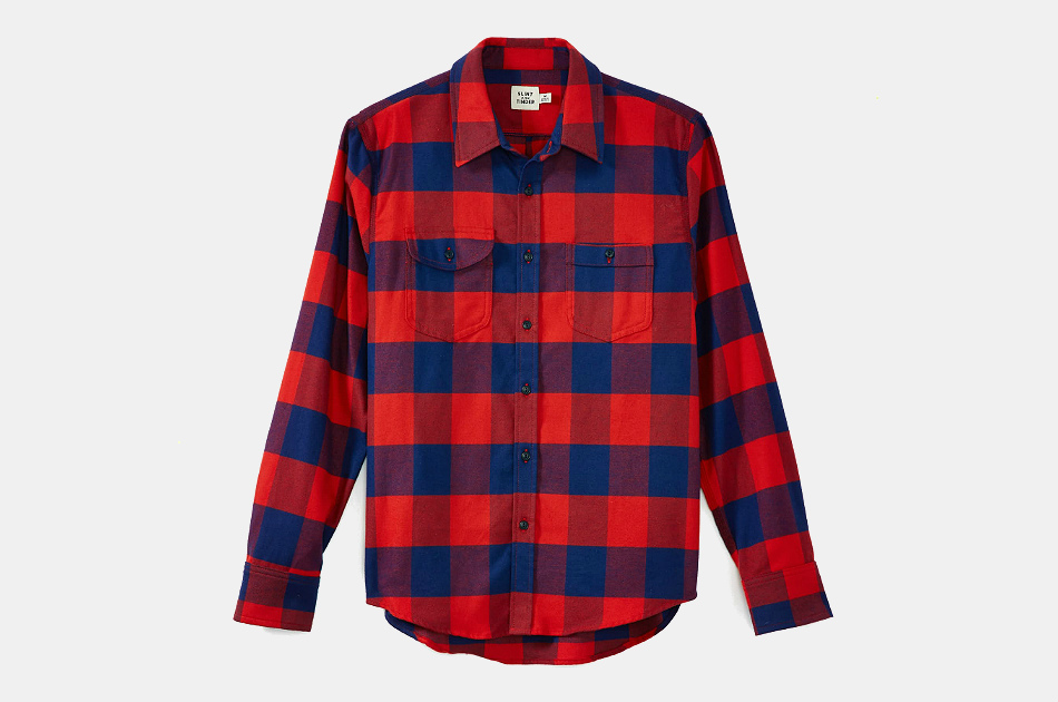 American Made Flannel