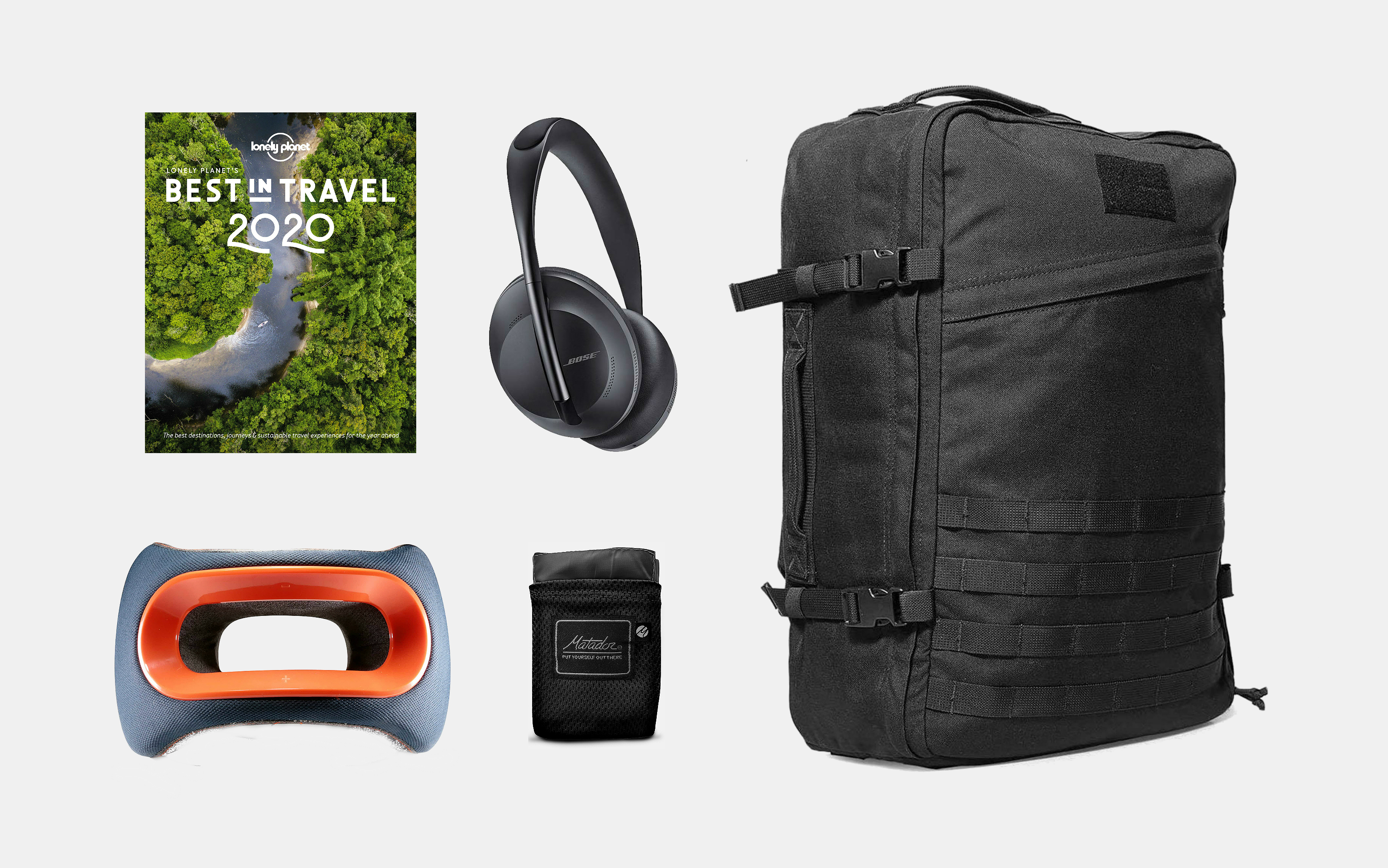 15 Gift Ideas For the Frequent Flyer