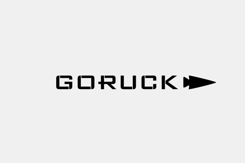 GoRuck Black Friday Sale