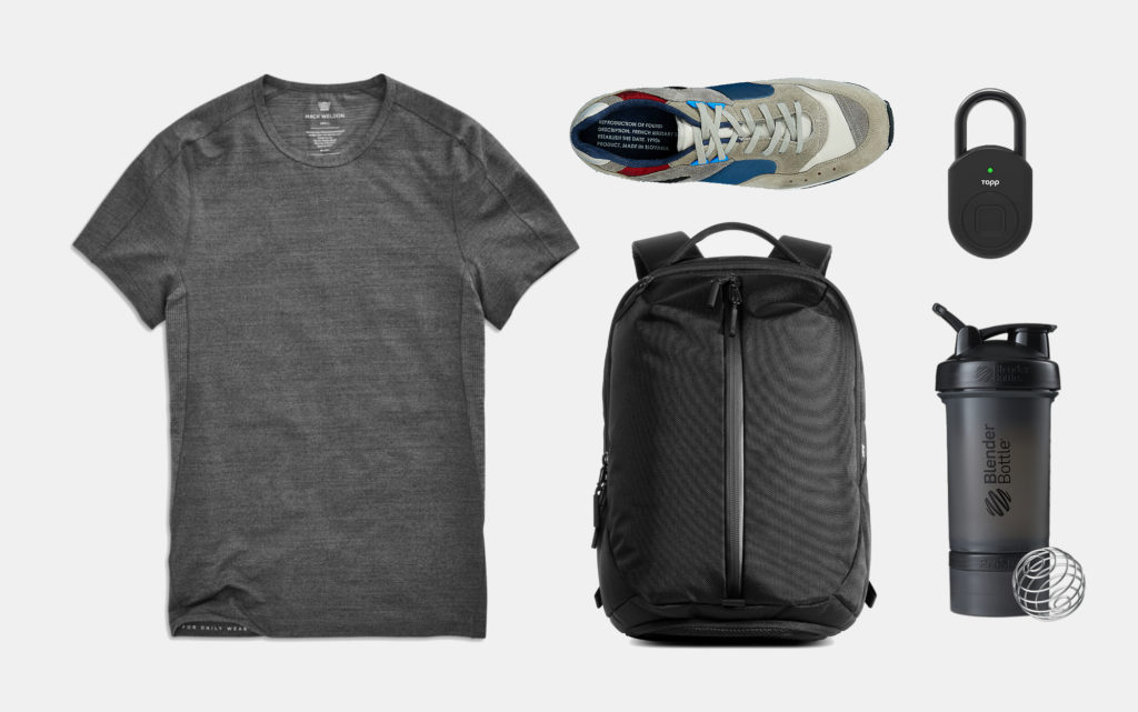 Gift Ideas For The Gym Rat