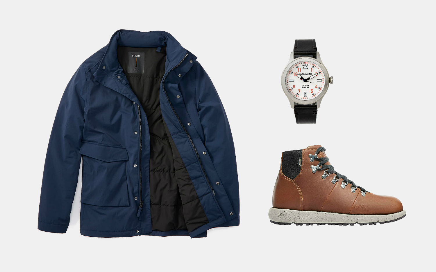Notable Deals Right Now at Huckberry
