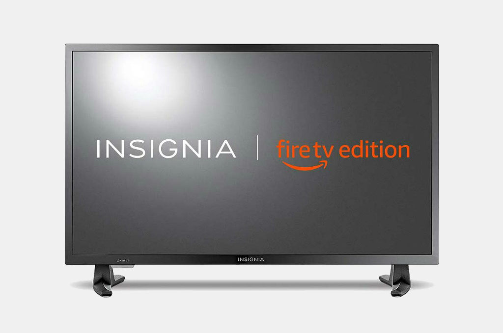 Insignia 32 Inch TV Sale